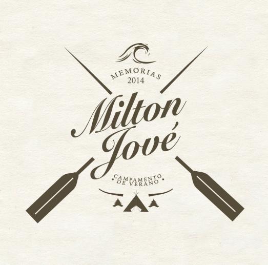 Milton Jove- Memorias
