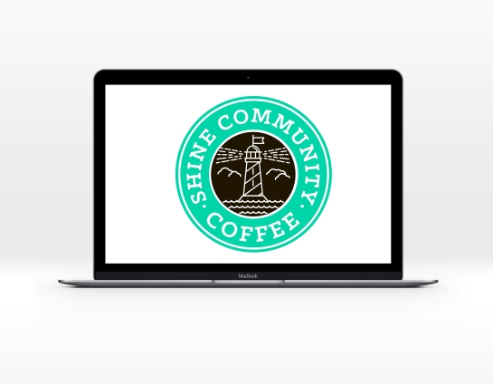 Shine Community Coffee